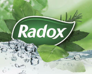 Radox – redesign obalů SG
