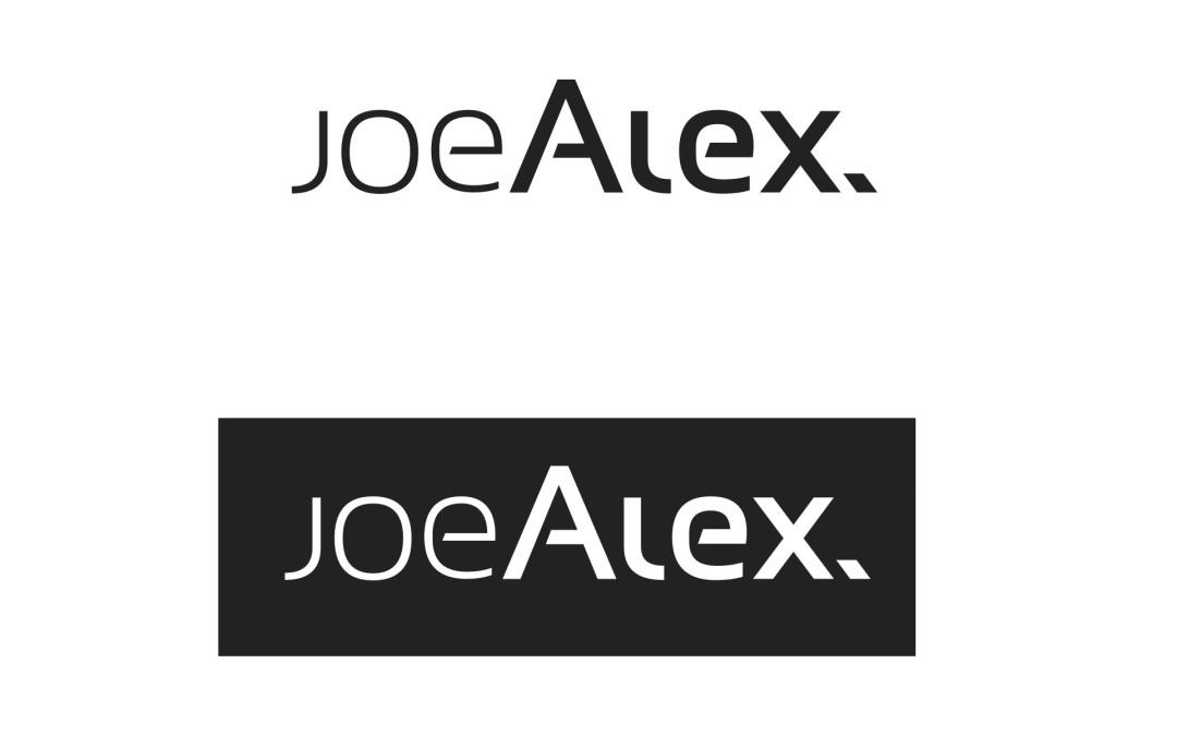 JoeAlex – vizuální styl