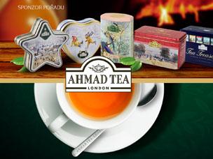 Ahmad – sponzoring